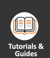 icon for Tutorials